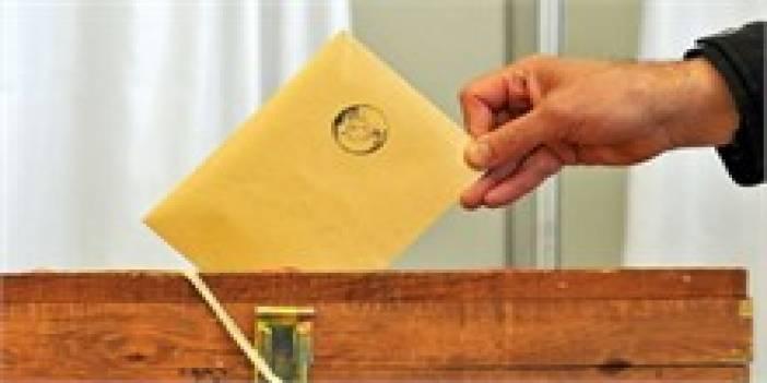 'Oy hırsızlığı' skandalında ikinci perde