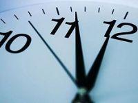Bugün saatler yanıltabilir! Saatler ne zaman geri alınacak?