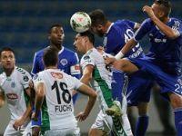 Kasımpaşa: 2 - Torku Konyaspor: 0