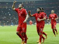 Türkiye: 3 - Kazakistan: 1