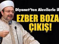 Mehmet Görmez: İkiyüzlü davrandık