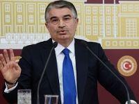 İdris Naim Şahin ittifakın İzmir adayı