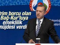 Erdoğan, Esnaf ve Sanatkarlar Şurası'na katıldı