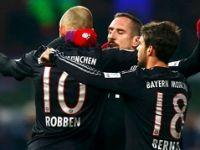 Bayern Münih rahat kazandı İZLE