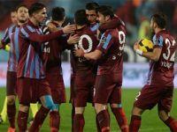Trabzonspor: 3 - Balıkesirspor: 2