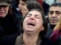 Berkin'in ailesinden Türkiye'yi sarsacak açıklama: 'Artık yeter..Biz yokuz'