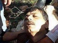 İsrail askerleri Filistinli bakanı öldürdü