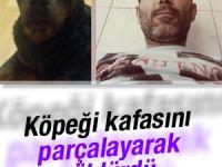İzmir'de kan donduran olay!