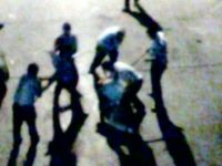 Polisten 'makul şüphe' dayağı