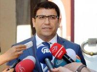 DEVA Partisi Genel Başkan Yardımcısı Şahin: AKP baroları bölmek istiyor