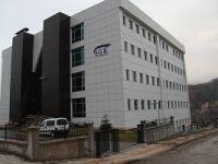 Çankırı'ya yeni SGK binası