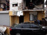 Tuzla'da patlama: Yaralılar var