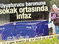 İstanbul'da bir kişi sokak ortasında infaz edildi