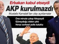 Mustafa Kamalak: AK Parti İsrail projesidir