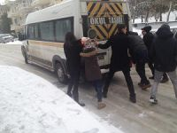Ankara'da isyan: Vali uyuyor olmalı
