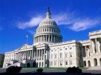 ABD Kongresi'ne saldırı engellendi