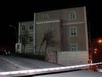 Haydarpaşa Numune Hastanesi Polikliniği tedbir amaçlı kapatıldı