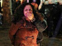 Ankara'da müdahale başladı