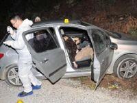 Antalya'da çifte infaz