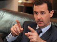Esad'dan Cumhurbaşkanı Erdoğan'a sert sözler