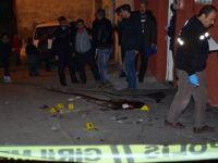Gaziantep'te silahlı çatışma: 1 ölü 1 yaralı