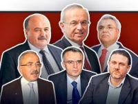 VIP arpalık; AKP, ballı maaşlı şirketlerde böyle kadrolaştı