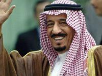 Suudi Arabistan Kralı Selman'dan halka 2 maaş ikramiye