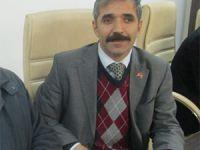 MHP Çankırı'da İl başkanı Çetin Kapdan