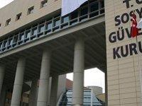 SGK'dan flaş 'pandemi' kararı