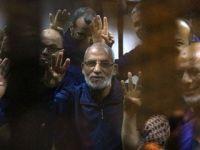 Mısır'da 183 kişiye idam kararı
