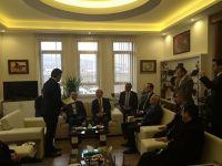 YARSAV ve Yargıçlar Sendikası: Adalet Bakanı görevden çekilmeli
