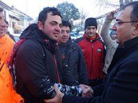 İzmir'de kaybolan 19 dağcıya ulaşıldı