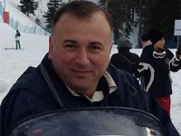 Av. Dr. Ahmet Korhan Mastı'dan istifa