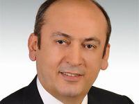 AKP Çankırı'da ilk aday: Zafer Şimşek