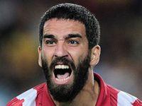 Arda Turan Barcelona'da iddiası!