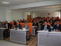 İrfan Dinç'ten il genel meclis üyelerine Kıbrıs tatili!