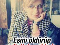 Esenler'de 2 aylık evli kadın öldürüldü!