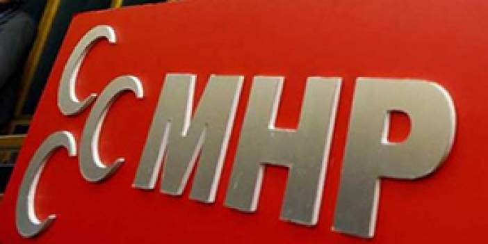 MHP'den seçim vaadi: Asgari ücret 1250 lira