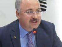 Aydos, 2007'de AKP'ye vuruyordu!