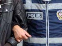 Balıkesir'de 'makul şüphe' gözaltısı