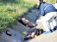 Adana'da silahla vurulmuş 2 kadın cesedi