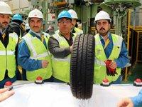 Çankırı'daki Japon lastik devi Sumitomo'da işçiye 14 gün ücretli izin