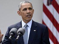Davutoğlu-Obama görüşmesi ertelendi!
