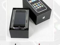 95 bin dolarlık iPhone satışa çıktı