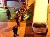 Kağıthane'de silahlı çatışma: 2 ölü, 5 yaralı