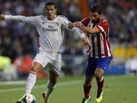 Atletico Madrid-Real Madrid maçı hangi kanalda