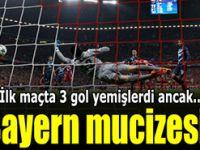 Bayern Münih: 6 - Porto: 1