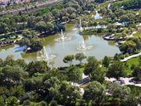 Tartışmalı Bahçeşehir Göleti satıldı