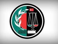Ankara Barosu'ndan kritik hamle