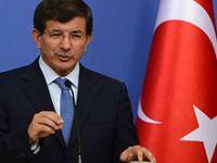 """Davutoğlu'ndan """"potansiyel şüpheli"""" açıklaması"""